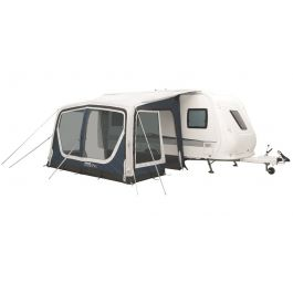 Outwell Ripple 380sa Caravan Awning 2018 Outdoor World Direct